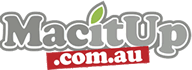 Mac It Up Logo