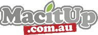 Mac It Up Logo